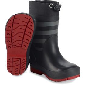 Tretorn Gränna Vinter Rubber Boots Kids Kids black/grey